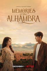 Key visual of Memories of the Alhambra