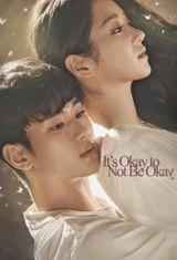Key visual of It's Okay to Not Be Okay