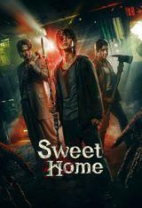 Key visual of Sweet Home