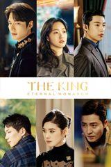 Key visual of The King: Eternal Monarch