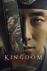 Key visual of Kingdom