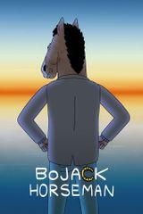 Key visual of BoJack Horseman