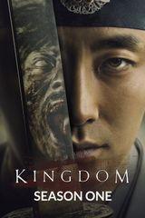 Key visual of Kingdom 1